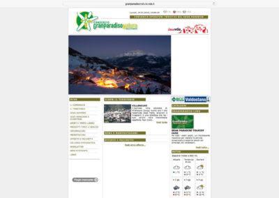 Consorzio Turistico Gran Paradiso Natura