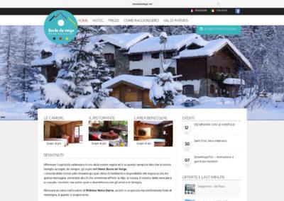 Hotel Boule de Neige – Rhêmes-Notre-Dame